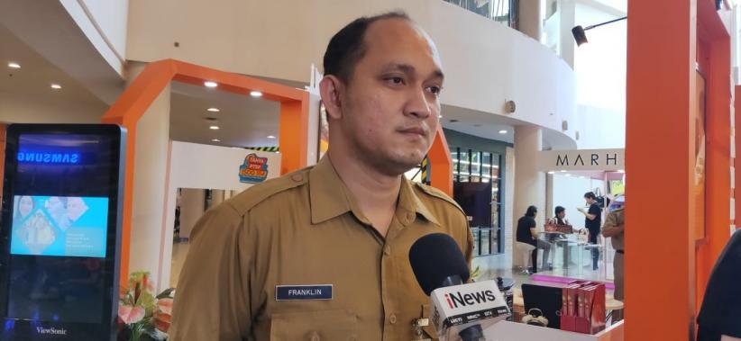 PTSP Goes To Mall Kelapa Gading 3 Layani Masyarakat soal Perizinan Usaha