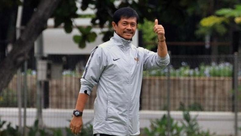 Timnas Indonesia U-23 Sukses ke Final, Indra Sjafri: Saya Ditugaskan Bawa Medali Emas