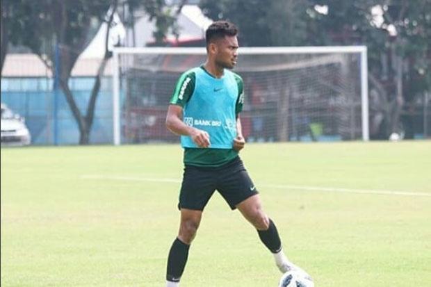 Saddil Ramdani Tinggalkan Klub Malaysia
