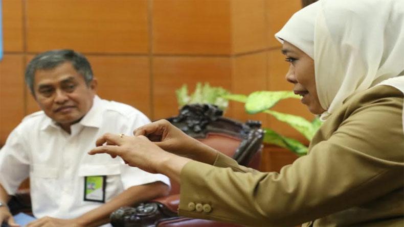 Jamin Stok BBM Aman, Pertamina Gelontorkan Solar dan Premium 120 Persen di Jatim