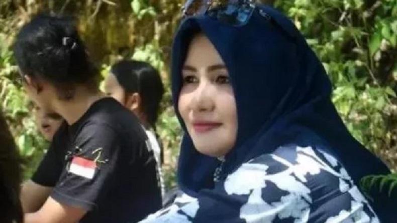 Anggota DPD Cantik Terlibat Kecelakaan Beruntun di Tol Purbaleunyi