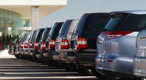 Adira Prediksi Pasar Otomotif Lesu hingga 2020