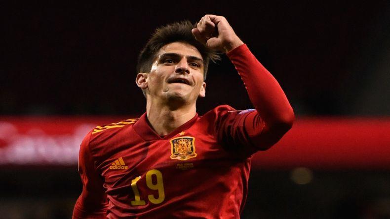 Cetak 2 Gol Kemenangan Spanyol, Gerard Moreno: Saya Tak Bisa Meminta Hasil yang Lebih Baik