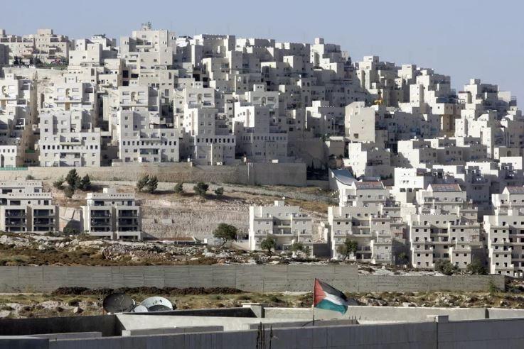 Permukiman Tepi Barat Disebut Tak Ilegal, Israel: AS Luruskan Sejarah yang Keliru