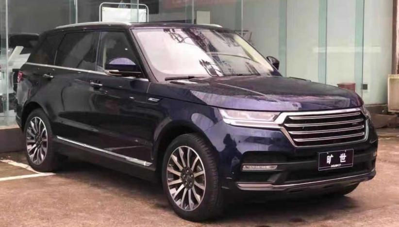 China Kembali Bikin SUV Mirip Mobil Eropa, Harganya Rp235 Jutaan