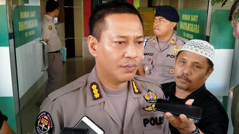 Bakar Rumah Warga di Samosir, Oknum Polisi Pangkat Kompol Terancam Dipecat