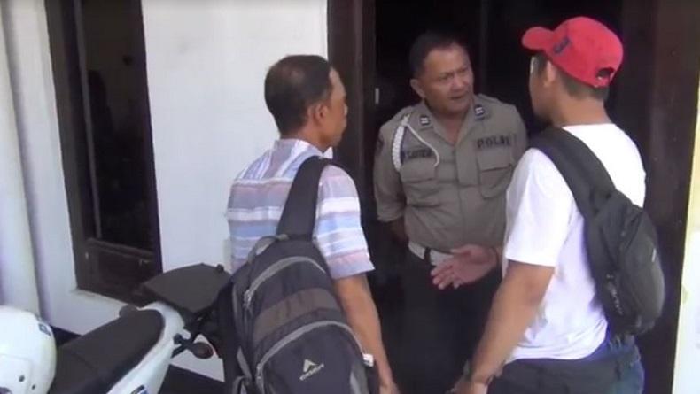 Istri Selingkuh dengan Polisi, Sopir di Surabaya Melapor ke Propam