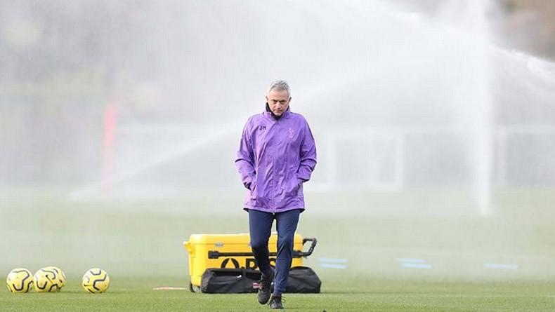 Sempat Dilirik Arsenal, Mourinho: Saya Tak Akan Terima Tawaran Mereka