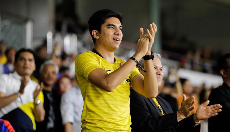 Menpora Malaysia Syed Saddiq Minta Maaf soal Pengeroyokan Suporter Indonesia
