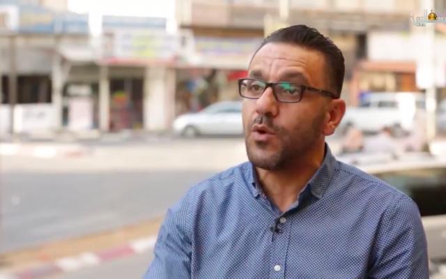 Israel Kembali Tangkap Gubernur Yerusalem untuk Palestina
