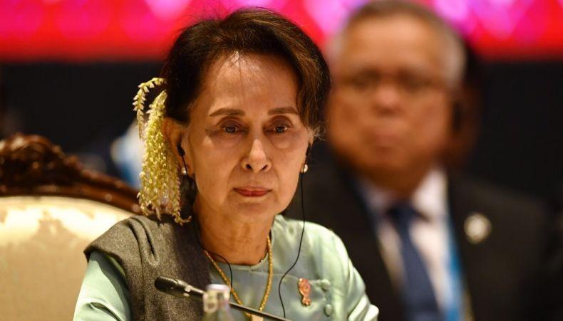 Aung San Suu Kyi Akan Hadir di Pengadilan Internasional soal Tuduhan Genosida Muslim Rohingya