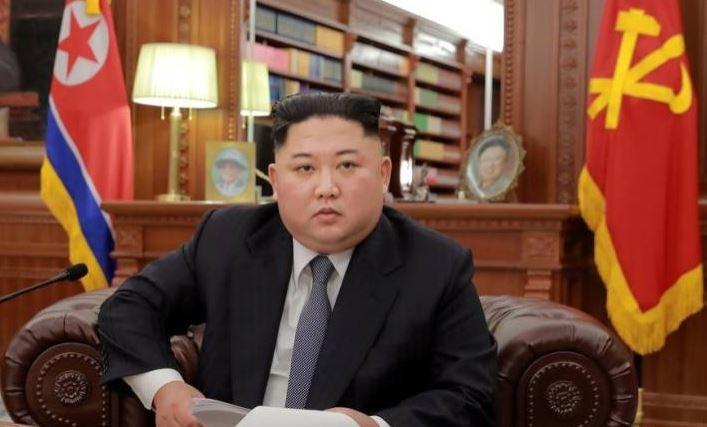 Intelijen Korsel: Tak Ada Tanda-Tanda Kim Jong Un Jalani Operasi Jantung