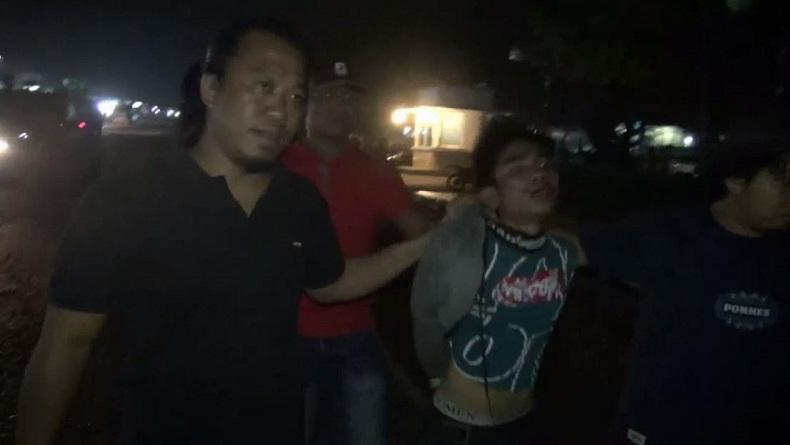 Rebutan Nasi Bungkus, Sopir Angkot di Padang Pariaman Tewas Dibunuh Teman