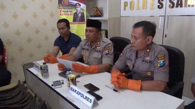 Pilkades Serentak di Sampang Sempat Ricuh, Kapolres Pastikan Tak Ada Korban Jiwa