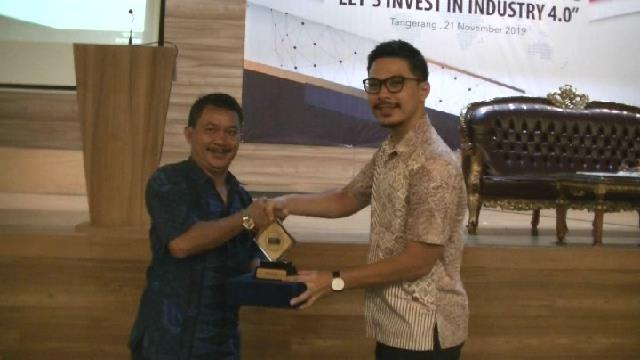 MNC Sekuritas dan Pegadaian Gelar Edukasi Keuangan Digital di UNIS Tangerang