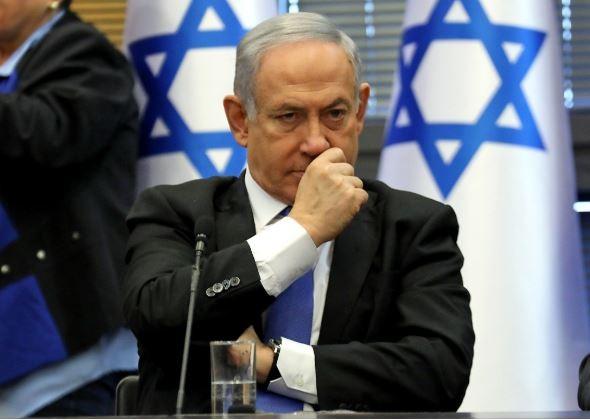 PM Israel Benjamin Netanyahu Jalani Karantina Setelah Stafnya Terinfeksi Virus Corona