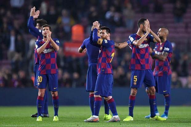 Prediksi Leganes Vs Barcelona: Misi Blaugrana Pertahankan Singgasana