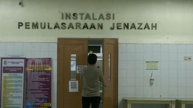 Suporter Persita Tewas Dibacok usai Nobar Persita Vs Sriwijaya di Tangerang