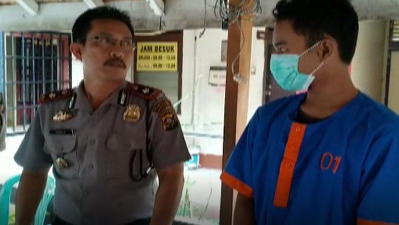 Duel Maut Dua Remaja di Palembang akibat Saling Pandang, 1 Tewas