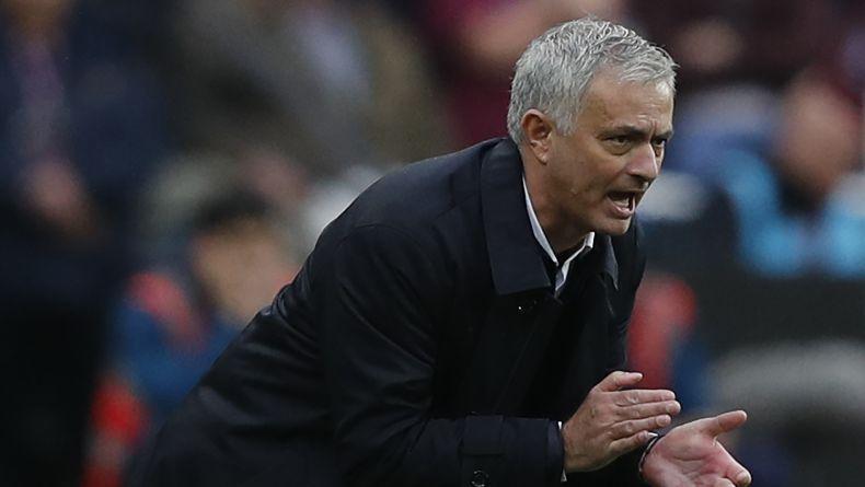 Beri Tottenham Kemenangan di Laga Debut, Mourinho Senang Kembali Melatih