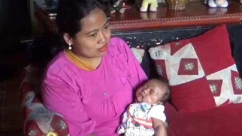 Bayi Perempuan di Bogor Luka-luka Digigit Tikus, Luka di Wajahnya Harus Dijahit