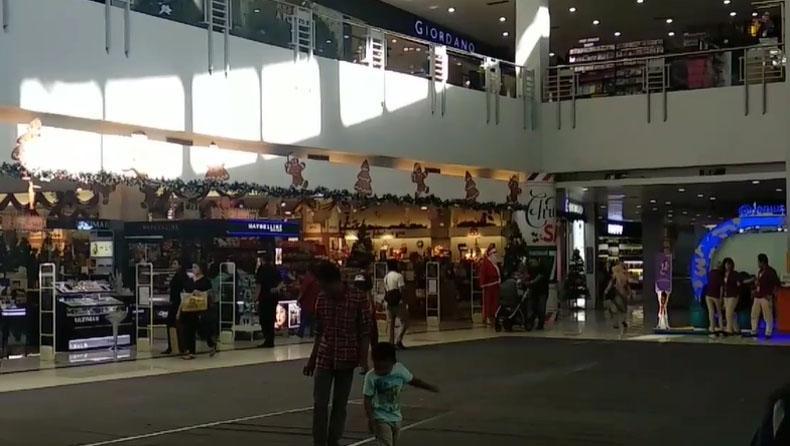Larangan Atribut Natal di MOG Malang, Wali Kota: Tidak Ada Sweeping