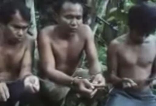 Farhan, WNI yang Disandera Abu Sayyaf di Filipina Selatan Telah Dibebaskan