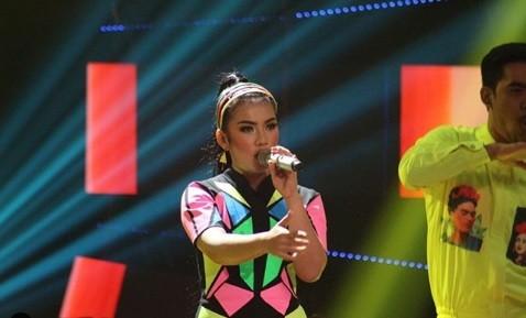 Vionita Menang The Voice Indonesia 2019, Ini Pesan Claudia Emmanuela Santoso