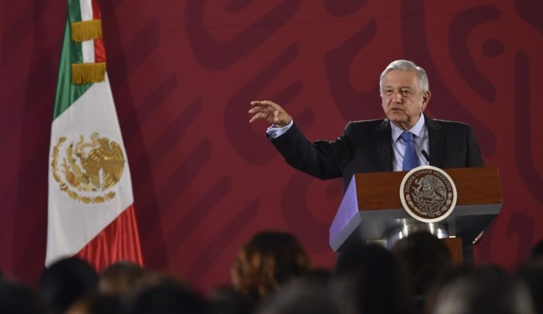 Senat Meksiko Setuju Hapus Imunitas Presiden dari Konstitusi