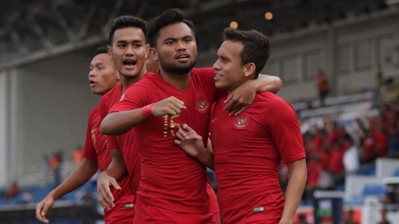 Final Sepak Bola SEA Games 2019: Susunan Pemain Timnas Indonesia U-23 Vs Vietnam U-23