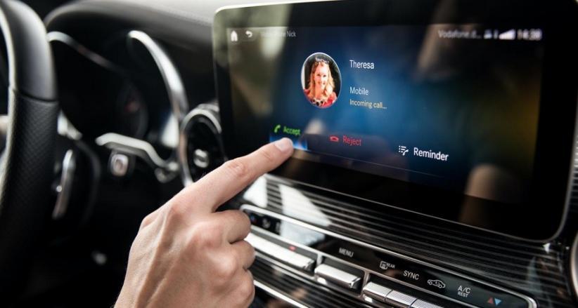 Mercedes-Benz Sematkan Sistem Infotainment Baru MBUX, Begini Kecanggihannya