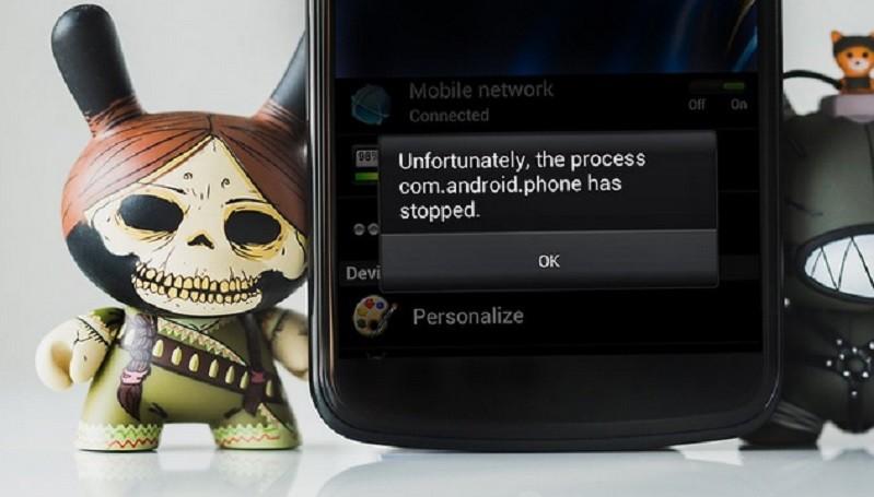 Intip Solusi untuk Memperbaiki Aplikasi Error di Smartphone