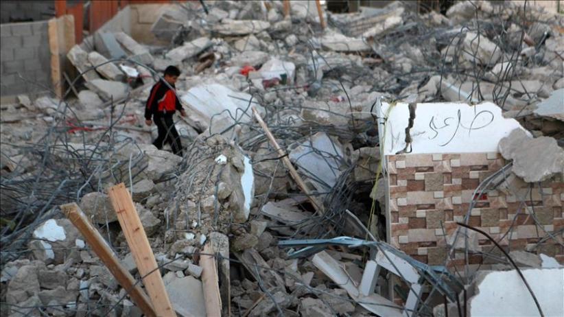 Pengadilan Kriminal Internasional Selidiki Kejahatan Perang di Palestina, Israel dan AS Murka