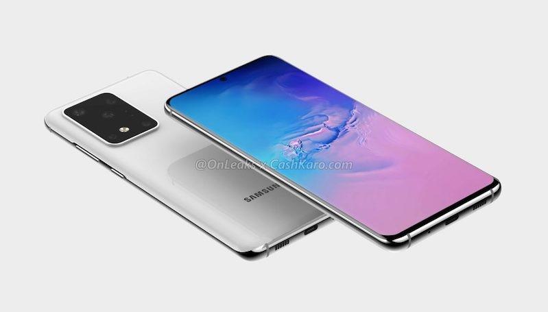 Samsung Galaxy S11 Bakal Dilengkapi Bright Night Sensor untuk Fotografi Low Light