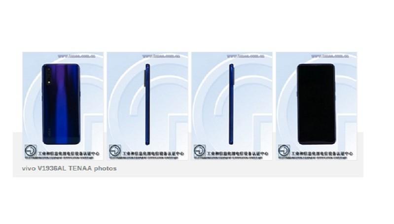 Vivo Siapkan Ponsel iQOO Neo dengan Snapdragon 855+