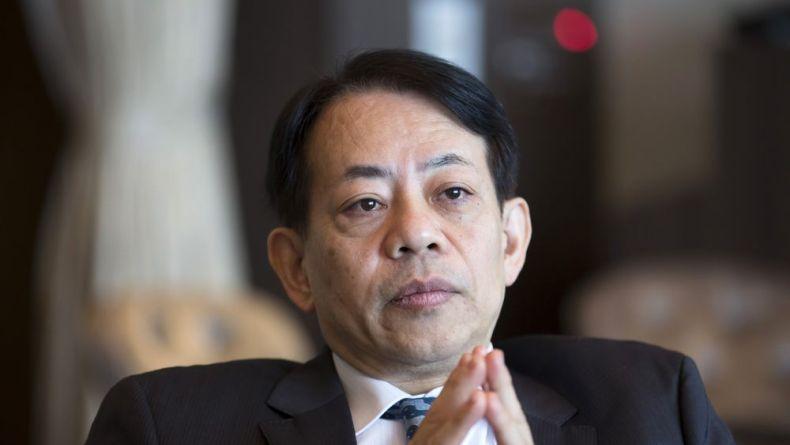Penasihat PM Abe Masatsugu Asakawa Terpilih Jadi Presiden ADB