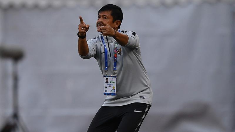 Timnas U-23 Kebobolan 2 Gol Kontra Myanmar, Indra Sjafri: Kami Lengah