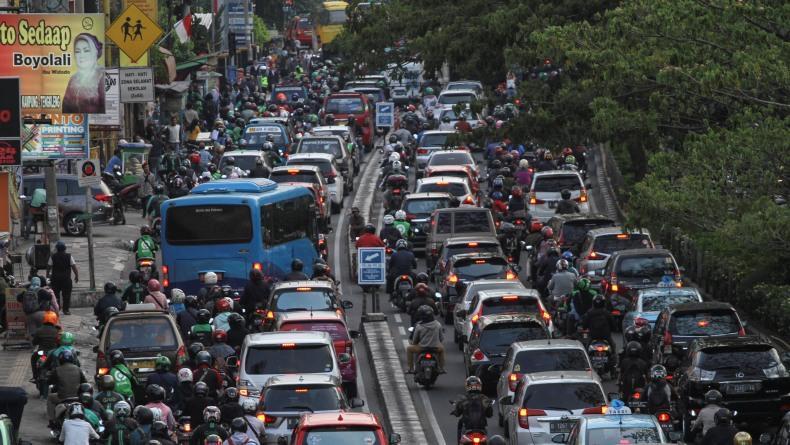 Polres Depok Akan Terapkan Ganjil Genap di Margonda, Pemkot Dukung