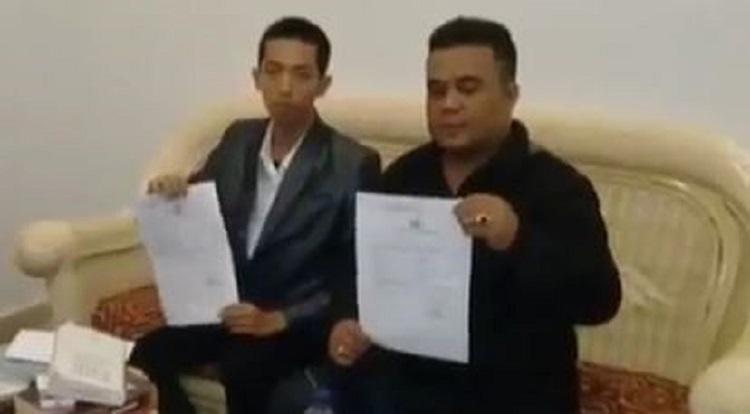 2 Jaksa Kejati Sumsel Dilaporkan ke Polisi, Diduga Menyalahgunakan Wewenang