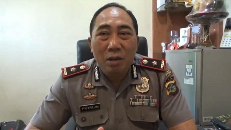 Kasus Penganiayaan di Denpasar karena Penghuni Telat Bayar Uang Kos, Polisi Tetapkan 1 Tersangka