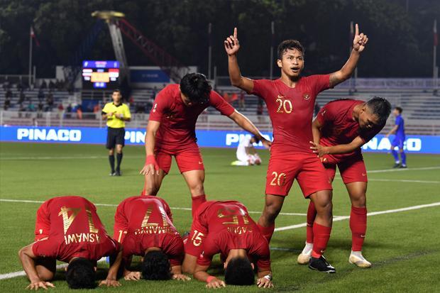 Timnas Indonesia U-23 Dilarang Remehkan Brunei