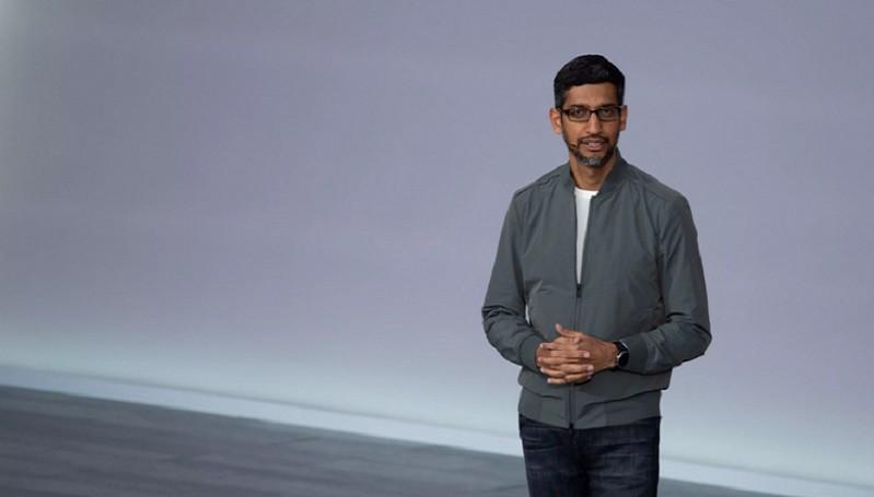 Larry Page dan Sergey Brin Mundur, Sundar Pichai Jadi CEO Google dan Alphabet