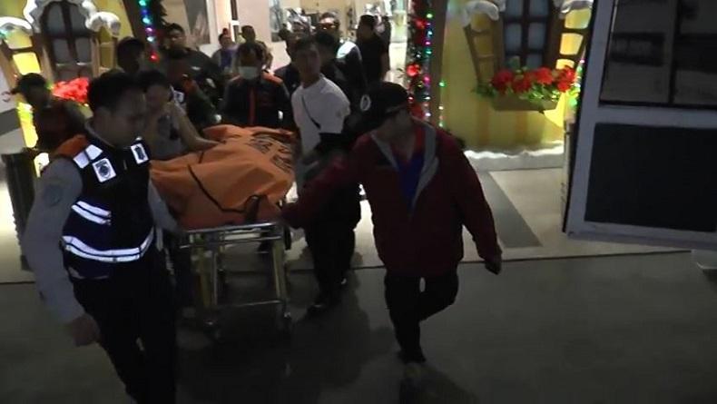 Pria di Surabaya Tewas Mengenaskan setelah Terjatuh dari Lantai 4 Mal