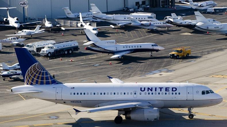 Penumpang Pesawat Meninggal akibat Covid-19, Maskapai Hubungi Semua Pelanggan