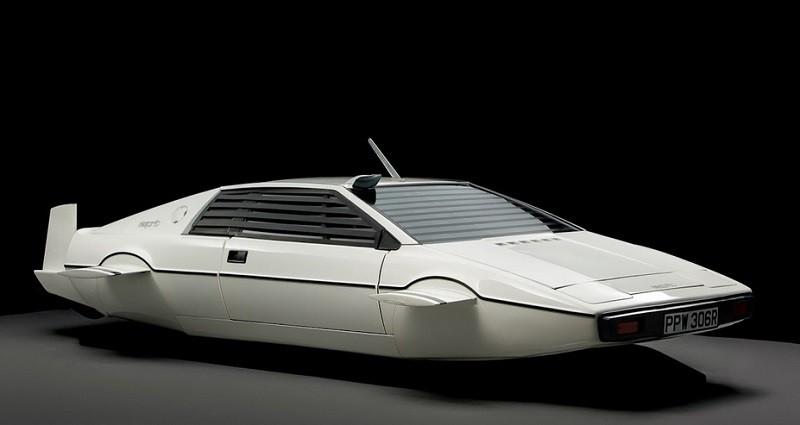 Kisah Menarik di Balik Tesla Cybertruck, Terinspirasi Mobil Kapal Selam James Bond
