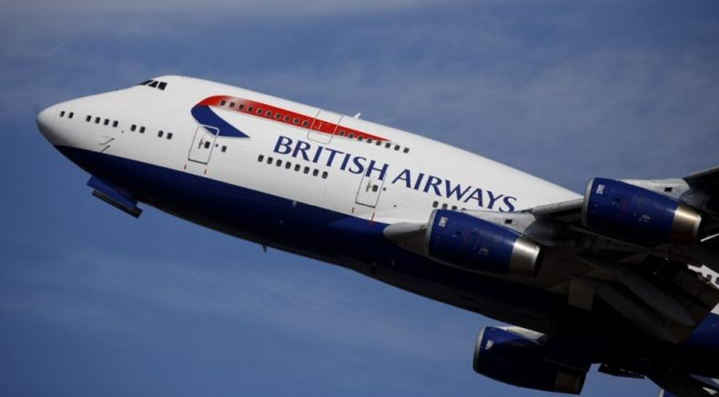 Hindari PHK, British Airways Potong 20 Persen Gaji Seluruh Pilot