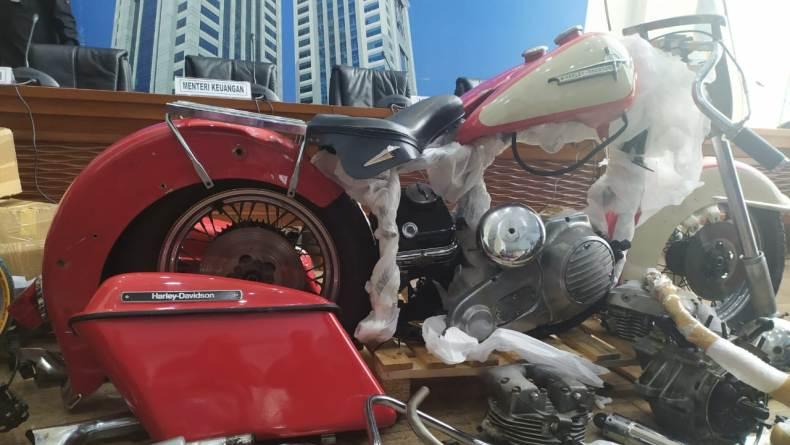 Kronologi Lengkap Dirut Garuda Selundupkan Harley-Davidson, Libatkan Pegawai