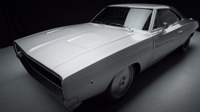 Mobil Dimonic Toretto di Film Fast and Furious Bakal Dilelang