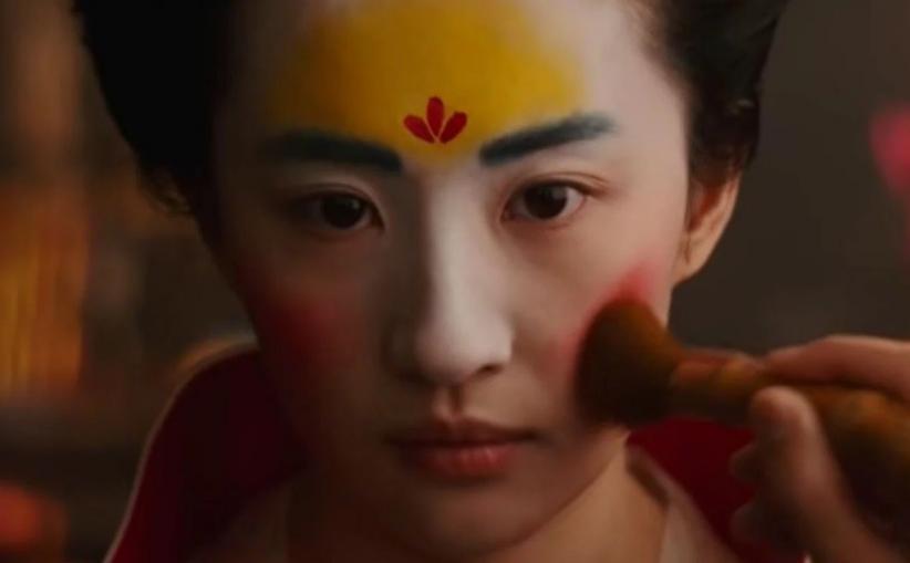 Disney Rilis Trailer Mulan, Ini Fakta-Fakta Menarik Film yang Tayang 2020