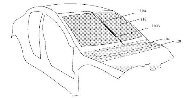 Tesla Diam-Diam Patenkan Wiper Elektromagnetik untuk Kaca Mobil Cybertruck